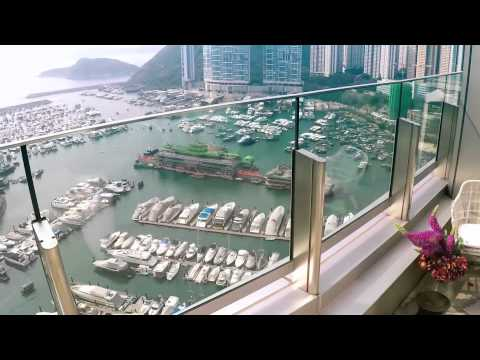 KWIH Hong Kong: Marinella Ocean Collection – Sky Series Penthouse 嘉華國際香港:深灣9號頂層複式單位 精心航拍短片即時睇