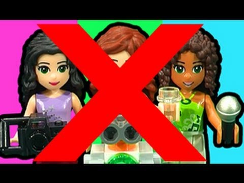 lego-friends-copyright-strike---thanks-leokimvideo