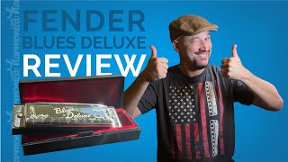 Is the Fender Blues Deluxe Harmonica right for you? (No BS Review)