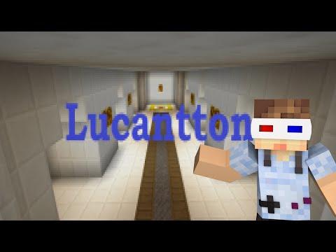 ArcadeXoxo - Minecraft Adventure Map - Lucantton