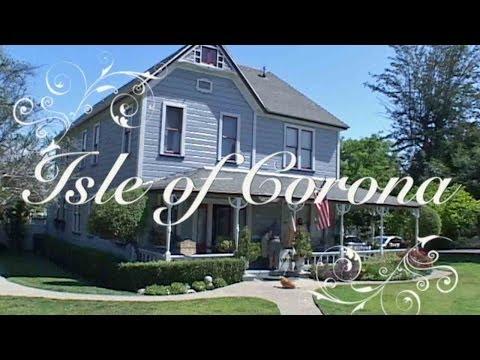 Isle of Corona - Vintage Home Tour