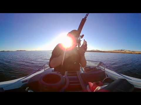 360 Camera Fishing with Tackle Builders C-Rigs
