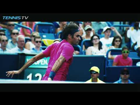 Watch Djokovic Vs Federer Live Stream: Cincinnati 2018 Final