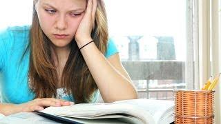 как справиться с волнением на экзамене? Школа здоровья 31/05/2014 GuberniaTV