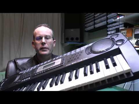 Musical Keyboard PCB Repair