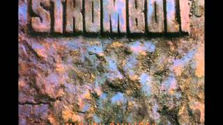 Stromboli - Rychlobezka