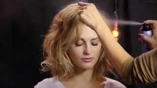 How to Create Waves with Volume | Bb.Thickening | Bumble and bumble.