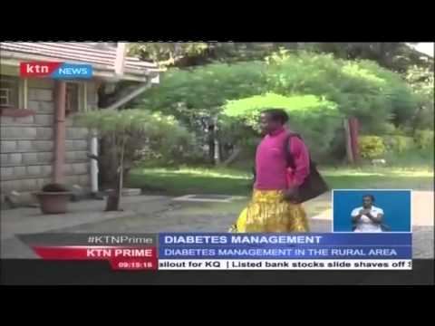 Factors to consider when enforcing diabetes management in rural areas