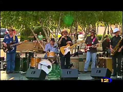 Lamont Cranston Concert