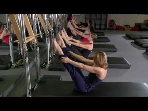Purely Pilates / Overview Video