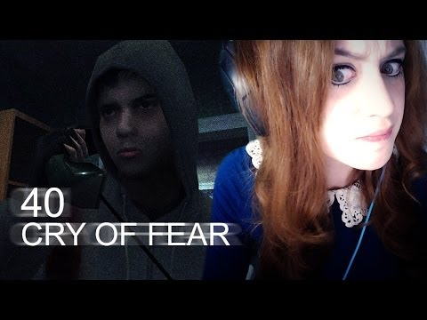 [FACECAM] Let's Play: Cry of Fear #40 [HORROR/HD][STANDALONE]