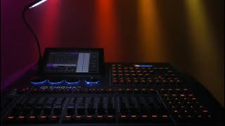 Enigma™ M4: Meet Blizzard's Flagship Lighting Control System