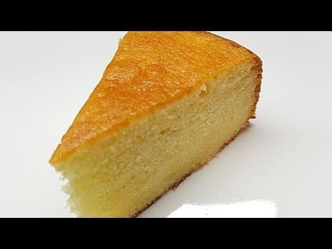 Guyana Sponge Cake, step by step Video Recipe (HD)