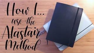 How I ... | Use the Alastair Method