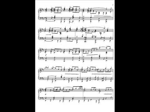 17 Moments of Spring - Mgnovenia (piano solo) Mikael Tariverdiev