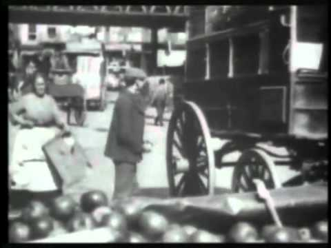 Old New York City 18961906 Music  Gianluca Attanasio