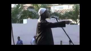 SULEIMAN MAZINGE,,,IBRAHIM MOHAMMED   MAKADARA 02 10 2011 DAY 4C