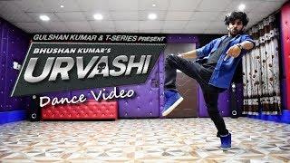 Baixar Urvashi Urvashi hindi song - Yo Yo Honey Singh Dance video | Shahid Kapoor | Cover by Ajay Poptron