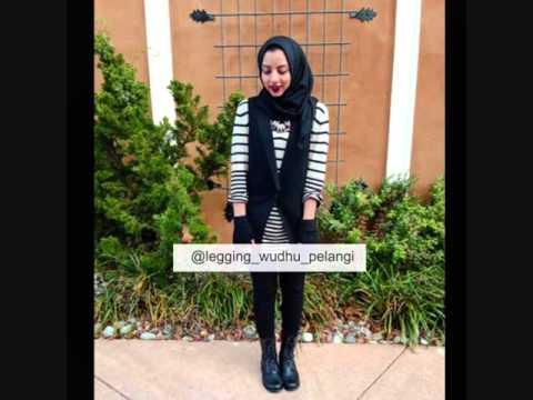 083 838 808 081 Axis Celana Hijab Celana Muslim Legging Wudhu