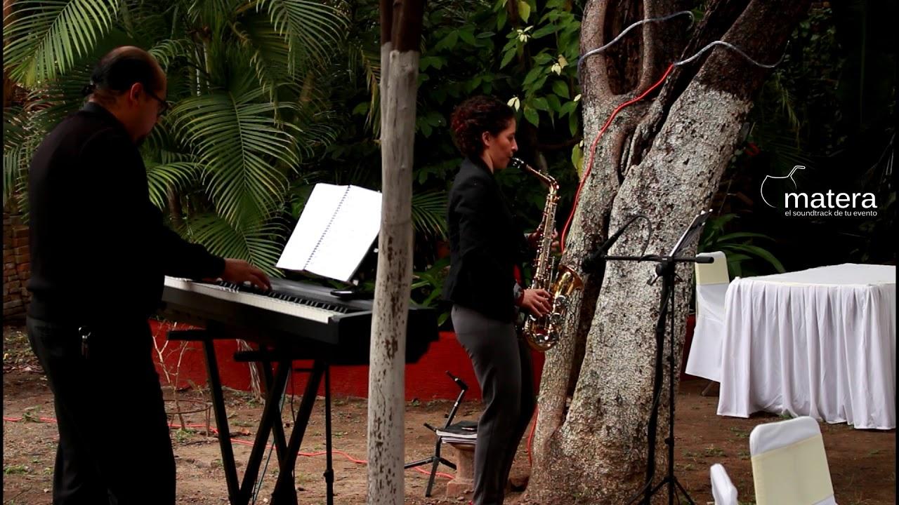 Saxxofonista En Guadalajara Eventos How Deep Is Your Love