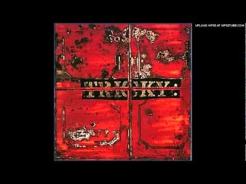 Tricky - Brand New You're Retro (alex reece mix)