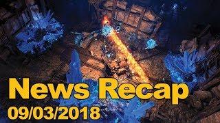 MMOs.com Weekly News Recap #163 September 3, 2018