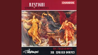 Sinfonia drammatica, P. 102: I. Allegro energico