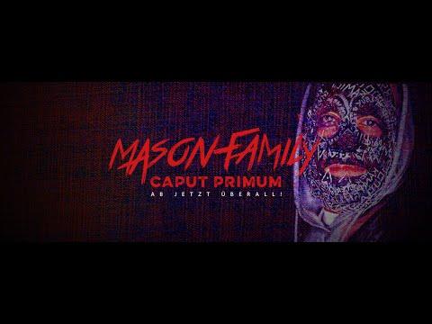 MASON FAMILY ►NATURALBORNKILLA´S◄...