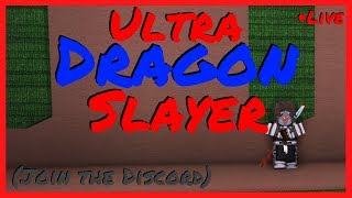 Ultra Dragon Slayer!!! || Roblox: Rogue Lineage
