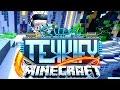 MINECRAFT: Tekkify 1.7.10 | GERMAN - Technic Launcher Modpack - JadderCrafter