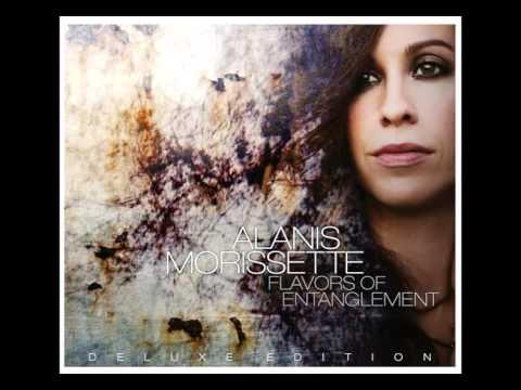 Alanis Morissette - Moratorium - Flavors Of Entanglement (Deluxe Edition)