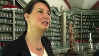 Apothekenmuseum in Heidelberg