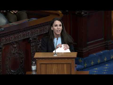Read Rep. Diana DiZoglio's non-disclosure agreement she says State House used as 'silencing tactic'