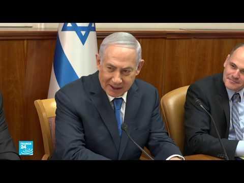 نتانياهو يتوعد حماس ب-دفع ثمن غالٍ- بعد هجمات الضفة الغربية  - نشر قبل 26 دقيقة