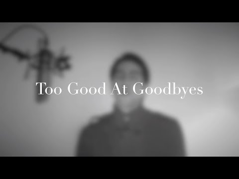 Sam Smith - Too Good At Goodbyes (cover)