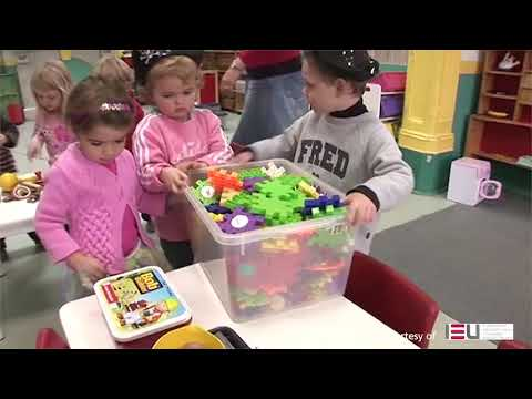 How Early Years Educators Work With Randstad Education