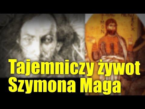 Szymon Mag – prekursor gnostycyzmu i samozwańczy konkurent Jezusa