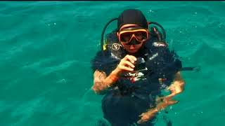 My amazing scuba dive trip from Koh Chang, Thailand