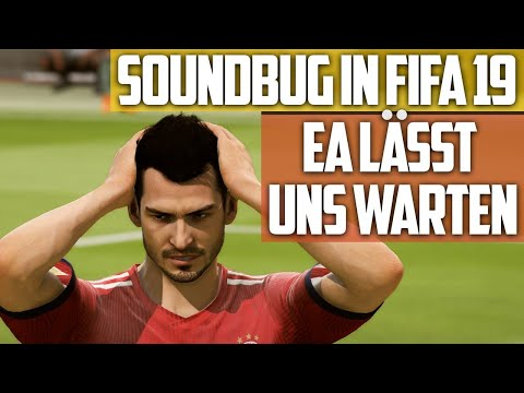 In FIFA 19 steht Ultimate Scream an & alles zum nervigen PC-Soundbug - Momentum