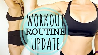 UPDATED Workout Routine for MAXIMUM WEIGHT LOSS