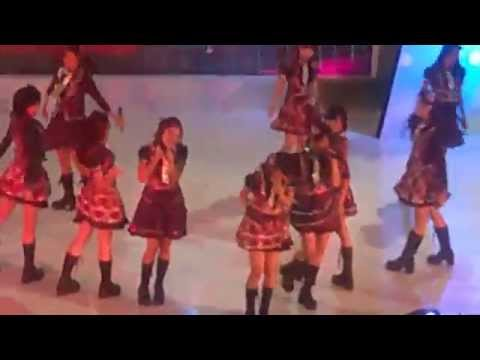 JKT48 - Gingham Check  (Live Royal Plaza Surabaya 2015.01.25)