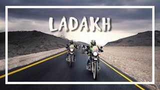 Leh Ladakh Cinematic Video | 2019