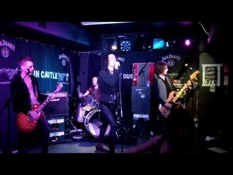 Rock Show at Dublin Castle Camden