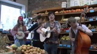 Mumford And Sons - Roll Away Your Stone (The Early Years).mp4