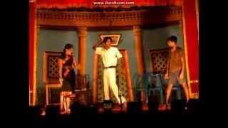 """Tulu Drama """"Yaanori Yenkori"""" 2008 Part-1"""