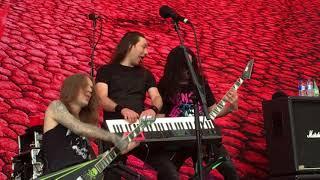 Red Light in My Eyes, Part 2 - Children of Bodom