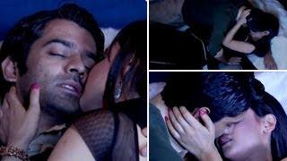 Repeat youtube video Arnav & Khushi's LOVE MAKING SCENE in Iss Pyaar Ko Kya Naam Doon 21st September 2012