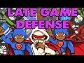 Learn To Defend!! Bloons TD Battles Late Game