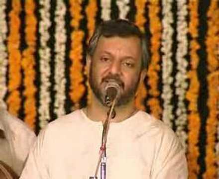 Garudadhwani Thillana - Chorus