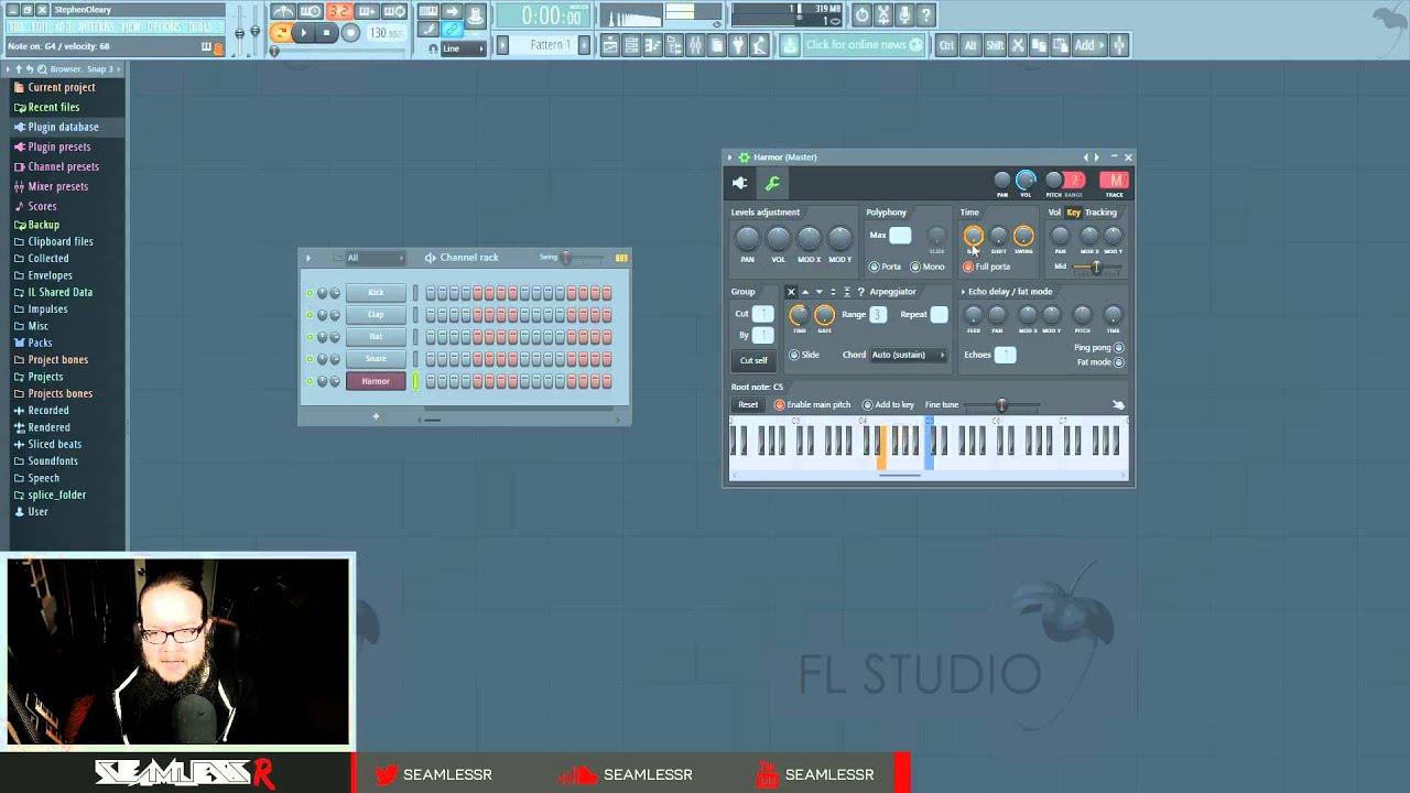Download FL Studio 12 Basics 7: Channel Settings Window